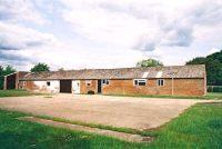Unconverted barn in Tydd St. Giles, near Peterborough