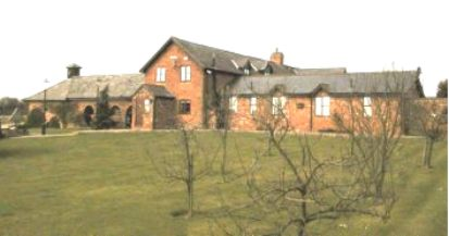 Barn conversion in Upper Dean, Cambridgeshire