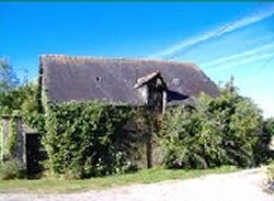 Property for sale in St Gilles Vieux Marche, Brittany
