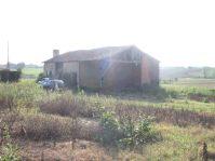 Stone barn for conversion in Lot et Garonne region of France
