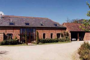 New Forest Barn For Sale