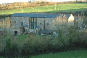 Barn and stable conversion near Totnes, Devon