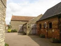 Barn For Sale In Leics Conservation Village