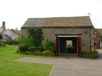 Unconverted Barn For Sale Midlands England