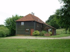 East Sussex Barn For Sale