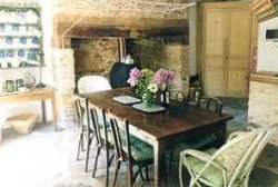 Renovated mill house, two barns, swimming pool and land near Limoges and Perigueux