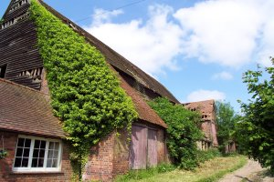 Barn And Buildings For Conversion Berkhamsted Herts
