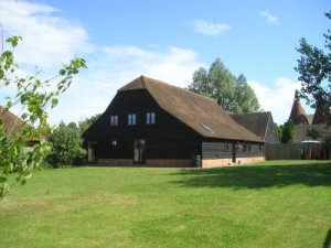 Barn For Sale Kent