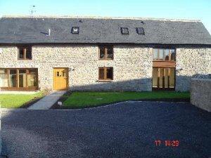 New Barn Conversion For Sale Somerset Street Glastonbury