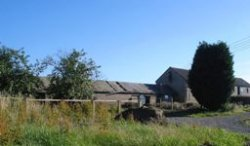Barns for conversion with planning permission, near Peterborough
