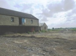 Property for sale in Thorney, near Peterborough