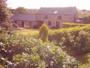 Barns For Sale in Cornwall