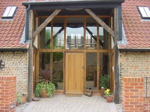 Converted barn  in Ely, Cambridgeshire