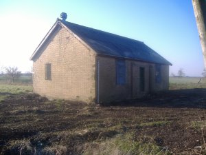 Unconverted barn  in Pymoor, Ely, Cambridgeshire