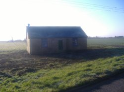 Unconverted barn for sale near Ely in Cambridgeshire
