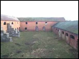 Farm Outbuildings For Conversion Near Crewe Cheshire