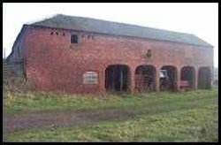 Cheshire Barn And Outbuildings For Conversion