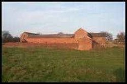 Former Farm Outbuildings For Conversion Cheshire