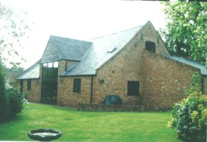 Barn conversion with barn,  Wisbech, Cambs
