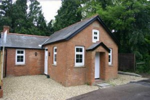 Chapel Conversion Tadley Hampshire