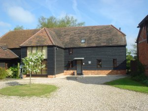 Barn Conversion Berkshire