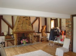 Berkshire Barn Conversion For Sale