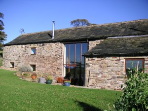 Barn Conversion on Derbyshire / Cheshire Border