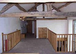 Cheshire Barn Conversion For Sale