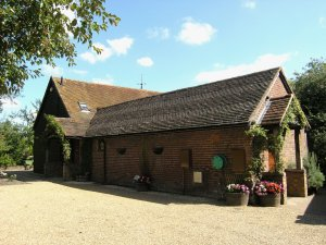 Barn Stables Two Acres Herts Bucks