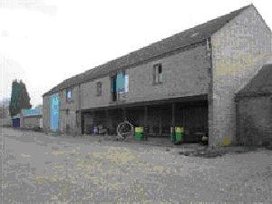 Unconverted barn in Thorney, Cambridgeshire