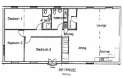 Barn for conversion with full planning permission in Thorney, near Peterborough