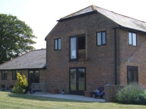 Barn Conversion For Sale New Romney Kent