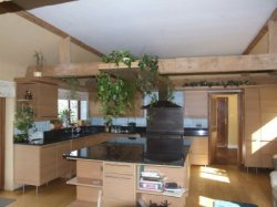 Barn Conversion For Sale Kent