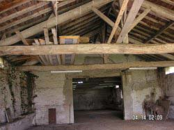 Barn For Conversion In Eymet For Sale