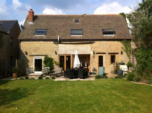 Barn conversion for sale Charlton, Oxford, Oxfordshire