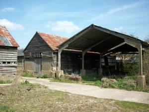 Barns for sale with planning permission in Croydon, Cambridgeshire