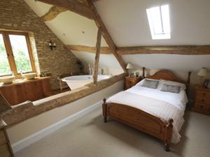 Alvescot Oxfordshire Barn Conversion
