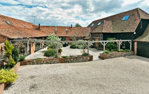 Barn Conversion For Sale Oxfordshire