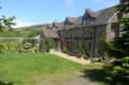 Cottage With Stables In Shropshire