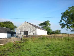 Unconverted Barns In West Of Scotland