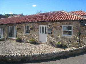 Converted barn for sale near Durham, County Durham