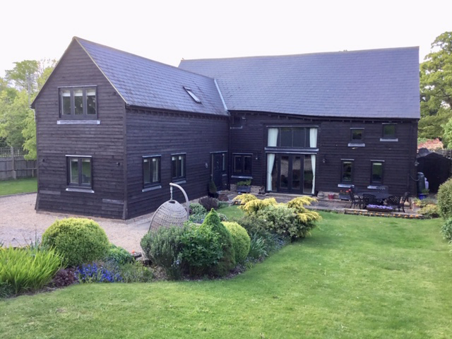 Barn Conversion For Sale Surrey