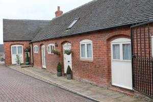 Barn Conversion For Sale Leicestershire