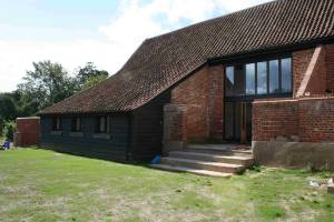 Norwich Newly Converted Barn