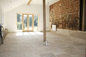 Buxton Lammas Barn Conversion Norfolk