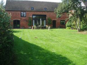 Barn Conversion For Sale In West England
