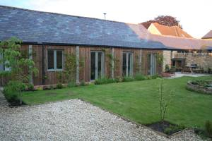 Barn Conversion For Sale Sulgrave Northamptonshire