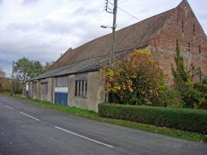 Barn For Conversion For Sale Norfolk