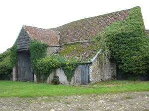 Unconverted Barns In Gloucestershire