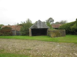 Unconverted Barn For Sale In Gloucestershire